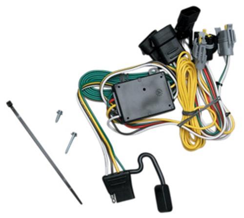 tekonsha trailer hitch wiring harness for mazda tribute 2001 2002 2003 |  ebay  ebay