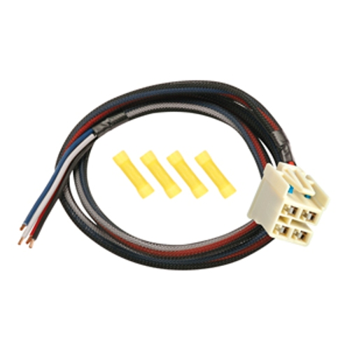 Brake Control Wiring Harness For Chevrolet Silverado 1500