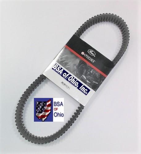 Gates G-Force Belt for Arctic Cat 1000 GT 2011-2012