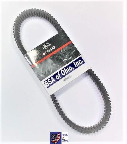 GATES HIGH PERFORMANCE DRIVE BELT CAN-AM COMMANDER 800R XT 2015 2016 2017 2018